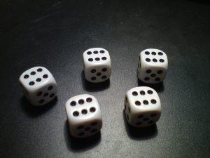 dice-gamer