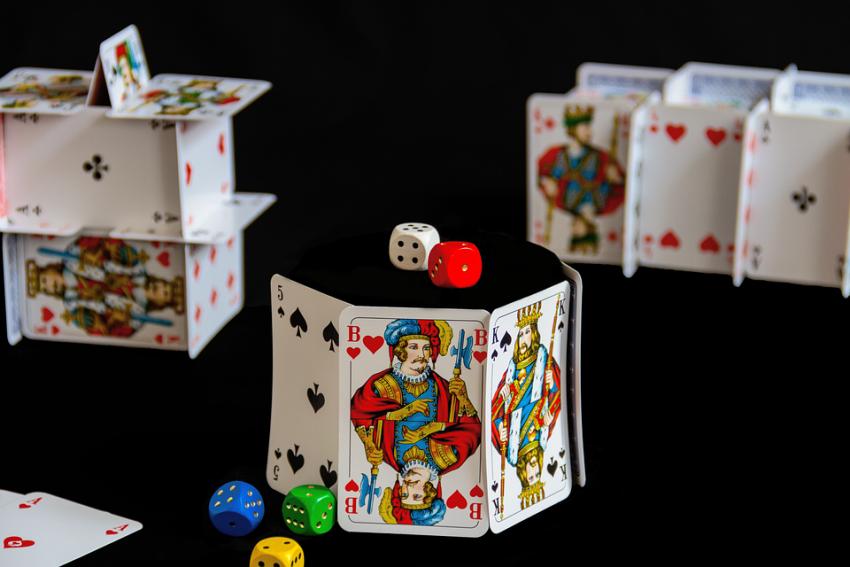 Fruits 'n Sevens Slot Machine: gratis spel en recensie